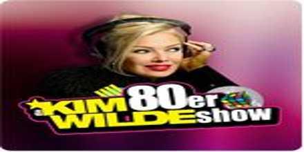 online radio Kim Wilde 80er, radio online Kim Wilde 80er