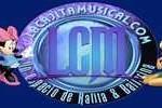 online radio La Cajita Musical, radio online La Cajita Musical,