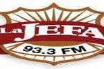 La Jefa FM, Online radio La Jefa FM, live broadcasting La Jefa FM