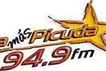 La Mas Picuda, online radio La Mas Picuda, live broadcasting La Mas Picuda