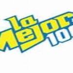 La Mejor 100.5, Online radio La Mejor 100.5, live broadcasting La Mejor 100.5