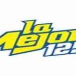 La Mejor 1250 AM, Online radio La Mejor 1250 AM, live broadcasting La Mejor 1250 AM