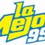 La Mejor 99.1, online radio La Mejor 99.1, live broadcasting La Mejor 99.1