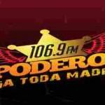 La Poderosa 106.9 FM, Online radio La Poderosa 106.9 FM, live broadcasting La Poderosa 106.9 FM