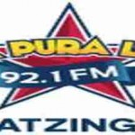 La Pura Ley 92.1 FM, Online radio La Pura Ley 92.1 FM, live broadcasting La Pura Ley 92.1 FM