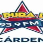 La Pura Ley 93.9 FM, Online radio La Pura Ley 93.9 FM, live broadcasting La Pura Ley 93.9 FM