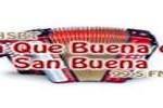 La Que Buena, Online radio La Que Buena, live broadcasting La Que Buena