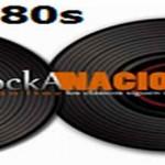 online radio La Rocka 80s, radio online La Rocka 80s,