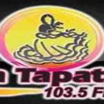 La Tapatia 103.5 FM, online radio La Tapatia 103.5 FM, live broadcasting La Tapatia 103.5 FM
