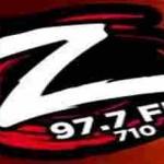 La Z 97.7 FM, online radio La Z 97.7 FM, live broadcasting La Z 97.7 FM