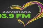 La Zamorana, Online radio La Zamorana, live broadcasting La Zamorana