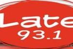 online radio Late 93.1, radio online Late 93.1,