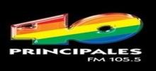 online radio Los 40 Principales AR, radio online Los 40 Principales AR,