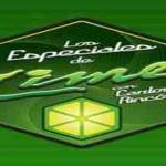 Los Especiales De Lime, Online radio Los Especiales De Lime, live broadcasting Los Especiales De Lime