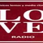online radio Love Radio Rosario, radio online Love Radio Rosario,