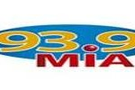 MIA 93.9 FM, Online radio MIA 93.9 FM, live broadcasting MIA 93.9 FM