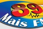 Mais 89 FM, Online radio Mais 89 FM, live broadcasting Mais 89 FM