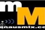 Manaus Mix, online radio Manaus Mix, live broadcasting Manaus Mix