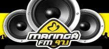 Maringa FM, Online radio Maringa FM, live broadcasting Maringa FM
