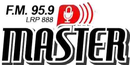 online radio Master FM 95.9, radio online Master FM 95.9,