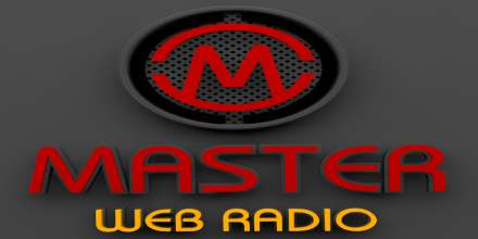 Master Web Radio, online Master Web Radio, live broadcasting Master Web Radio