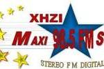 Maxistar 98.5 FM, Online radio Maxistar 98.5 FM, live broadcasting Maxistar 98.5 FM