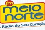 Meio Norte FM, online radio Meio Norte FM, live broadcasting Meio Norte FM