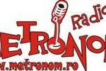 Metronom FM, online radio Metronom FM, live broadcasting Metronom FM