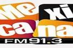 Mexicana Fm 91.3, Online radio Mexicana Fm 91.3, live broadcasting Mexicana Fm 91.3