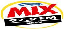 Mix FM Maringa, Online radio Mix FM Maringa, live broadcasting Mix FM Maringa