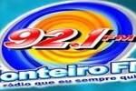 Monteiro FM, online radio Monteiro FM, live broadcasting Monteiro FM