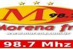 Morena FM 98, Online radio Morena FM 98, live broadcasting Morena FM 98