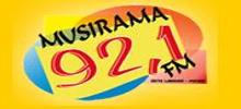 Musirama FM, Online radio Musirama FM, live broadcasting Musirama FM