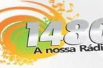 Nossa Radio 1480AM, online radio Nossa Radio 1480AM, live broadcasting Nossa Radio 1480AM
