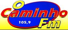 O Caminho FM, Online radio O Caminho FM, live broadcasting O Caminho FM