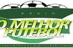 O Melhor Do Futebol, Online radio O Melhor Do Futebol, live broadcasting O Melhor Do Futebol