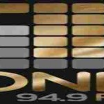 ONE FM 94.9, Online radio ONE FM 94.9, live broadcasting ONE FM 94.9