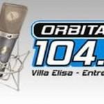 online radio Orbita FM 104.9, radio online Orbita FM 104.9,