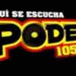 PODER 105.7 FM, Online radio PODER 105.7 FM, live broadcasting PODER 105.7 FM