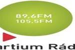 Partium Radio, Online Partium Radio, live broadcasting Partium Radio