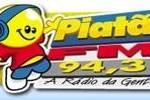 Piata FM, Online radio Piata FM, live broadcasting Piata FM