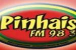 Pinhais FM, Online radio Pinhais FM, live broadcasting Pinhais FM