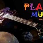 Planet Music Brasil, Online radio Planet Music Brasil, live broadcasting Planet Music Brasil