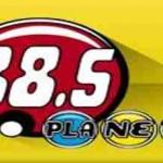 Planeta 88.5, online radio Planeta 88.5, live broadcasting Planeta 88.5