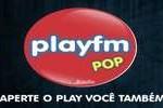 Play FM Pop, Online radio Play FM Pop, live broadcasting Play FM Pop