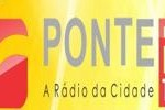 Ponte FM, online radio Ponte FM, live broadcasting Ponte FM