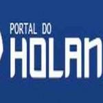Portal Do Holanda, Online radio Portal Do Holanda, live broadcasting Portal Do Holanda