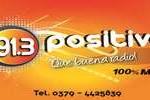 online radio Positiva FM 91.3, radio online Positiva FM 91.3,
