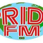 Pride FM Brasil, Online radio Pride FM Brasil, live broadcasting Pride FM Brasil