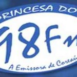 Princesa do Vale FM, Online radio Princesa do Vale FM, live broadcasting Princesa do Vale FM
